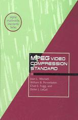 MPEG Video Compression Standard