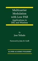 Multicarrier Modulation with Low PAR