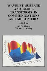 Wavelet, Subband and Block Transforms in Communications and Multimedia