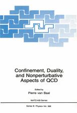 Confinement, Duality, and Non-Perturbative Aspects of QCD