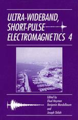 Ultra-Wideband Short-Pulse Electromagnetics 4