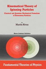 Kinematical Theory of Spinning Particles