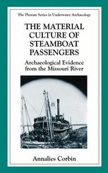 The Material Culture of Steamboat Passengers