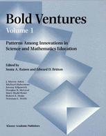 Bold Ventures - Volume 1