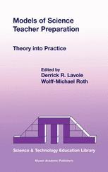 Models of Science Teacher Preparation