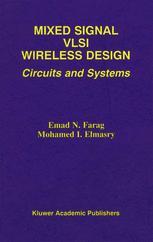 Mixed Signal VLSI Wireless Design