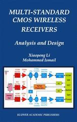 Multi-Standard CMOS Wireless Receivers: Analysis and Design