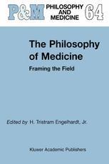 The Philosophy of Medicine