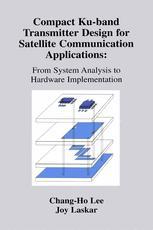 Compact Ku-band Transmitter Design for Satellite Communication Applications
