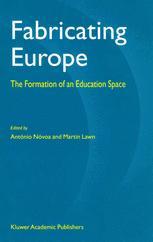 Fabricating Europe