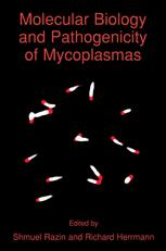 Molecular Biology and Pathogenicity of Mycoplasmas