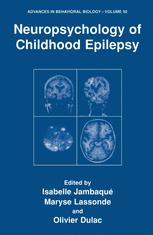 Neuropsychology of Childhood Epilepsy
