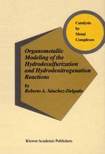 Organometallic Modeling of the Hydrodesulfurization and Hydrodenitrogenation Reactions