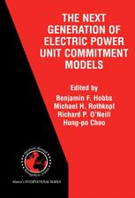 The Next Generation of Electric Power Unit Commitment Models