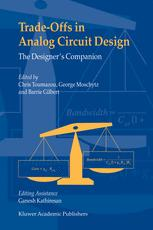 Trade-Offs in Analog Circuit Design