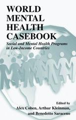 World Mental Health Casebook
