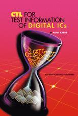 CTL for Test Information of Digital ICS