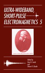 Ultra-Wideband, Short-Pulse Electromagnetics 5