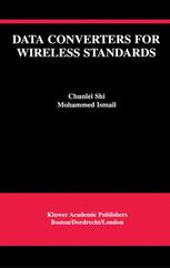 Data Converters for Wireless Standards