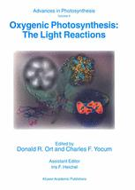 Oxygenic Photosynthesis: The Light Reactions