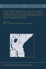 The East African Great Lakes: Limnology, Palaeolimnology and Biodiversity