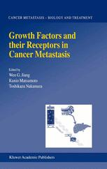 Growth Factors and their Receptors in Cancer Metastasis