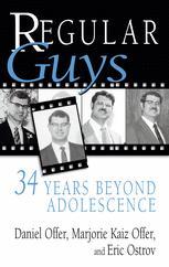 Regular Guys 34 Years Beyond Adolescence