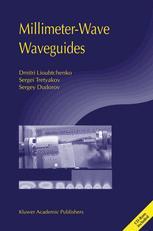 Millimeter-Wave Waveguides