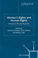 Women's Rights and Human Rights