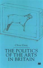 The Politics of the Arts in Britain
