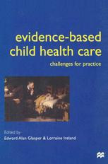 Evidence-based Child Health Care