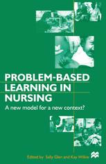 Problem-based Learning in Nursing