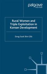 Rural Women and Triple Exploitation in Korean Development
