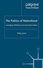 The Politics of Nationhood