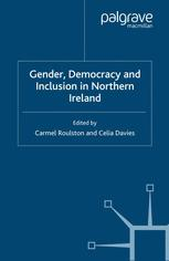 Gender, Democracy and Inclusion in Northern Ireland