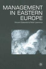 Management in Eastern Europe