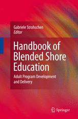 Handbook of Blended Shore Education