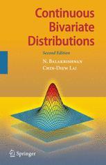 Continuous Bivariate Distributions