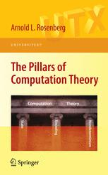 The Pillars of Computation Theory
