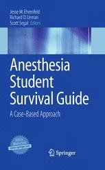 Anesthesia Student Survival Guide