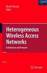 Heterogeneous Wireless Access Networks