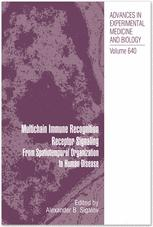 Multichain Immune Recognition Receptor Signaling
