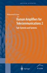 Raman Amplifiers for Telecommunications 2
