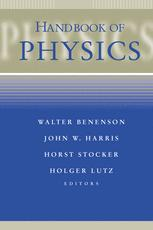 Handbook of Physics