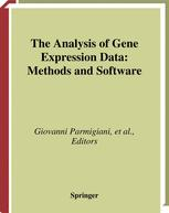 The Analysis of Gene Expression Data