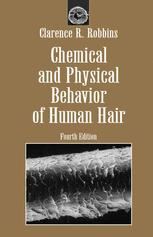 Chemical and Physical Behavior of Human Hair