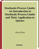 Stochastic-Process Limits