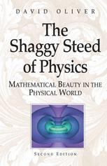 The Shaggy Steed of Physics