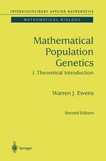 Mathematical Population Genetics