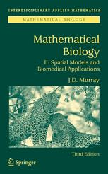 Mathematical Biology